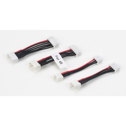 E-Flite Adapter Cables for THP Battery to EFL Balancer EFLA229