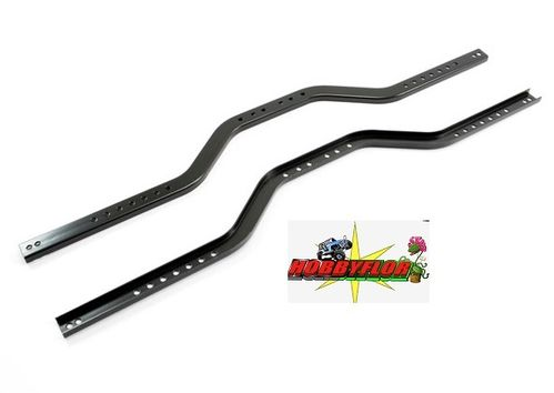 FTX OUTBACK CHASSIS MAIN FRAME RAILS (2) FTX8146 option (outback-kulak-barrage-temper-stoner)
