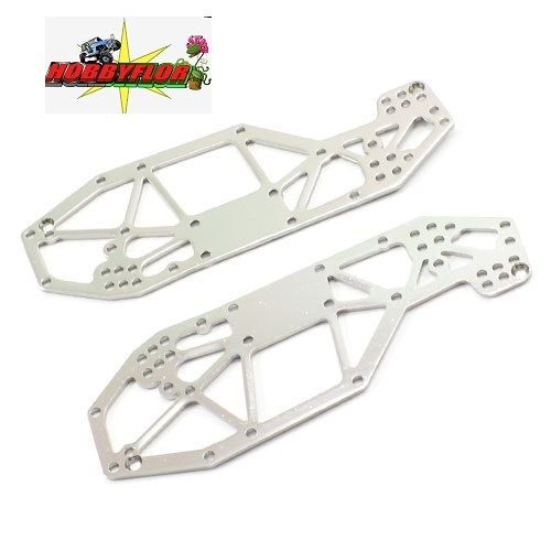 FTX IBEX 1/24 CHASSIS SIDE PLATES FTX7400