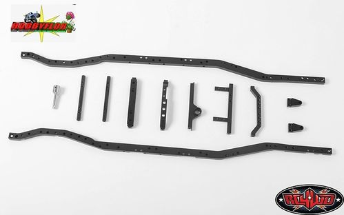 "RC4WD TRAIL FINDER 2 ""LWB"" CHASSIS SET Z-C0053"