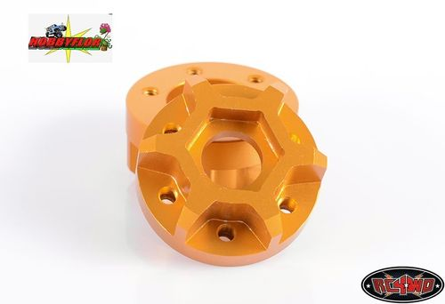 RC4WD 17MM REVO/SUMMIT UNIVERSAL HEX FOR 40 SERIES AND CLOD WHEELS (2pc) Z-S0432