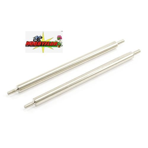FTX MAULER STEEL AXLE LINK RODS 109MM (2PCS) FTX8783
