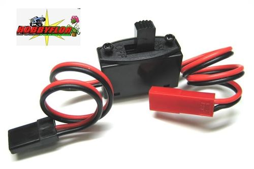 ETRONIX JR/JST SWITCH ET0783