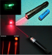 Portable Alignment Lasers