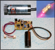 Red (635-660nm) Laser Modules (Dot or Circle Pattern)