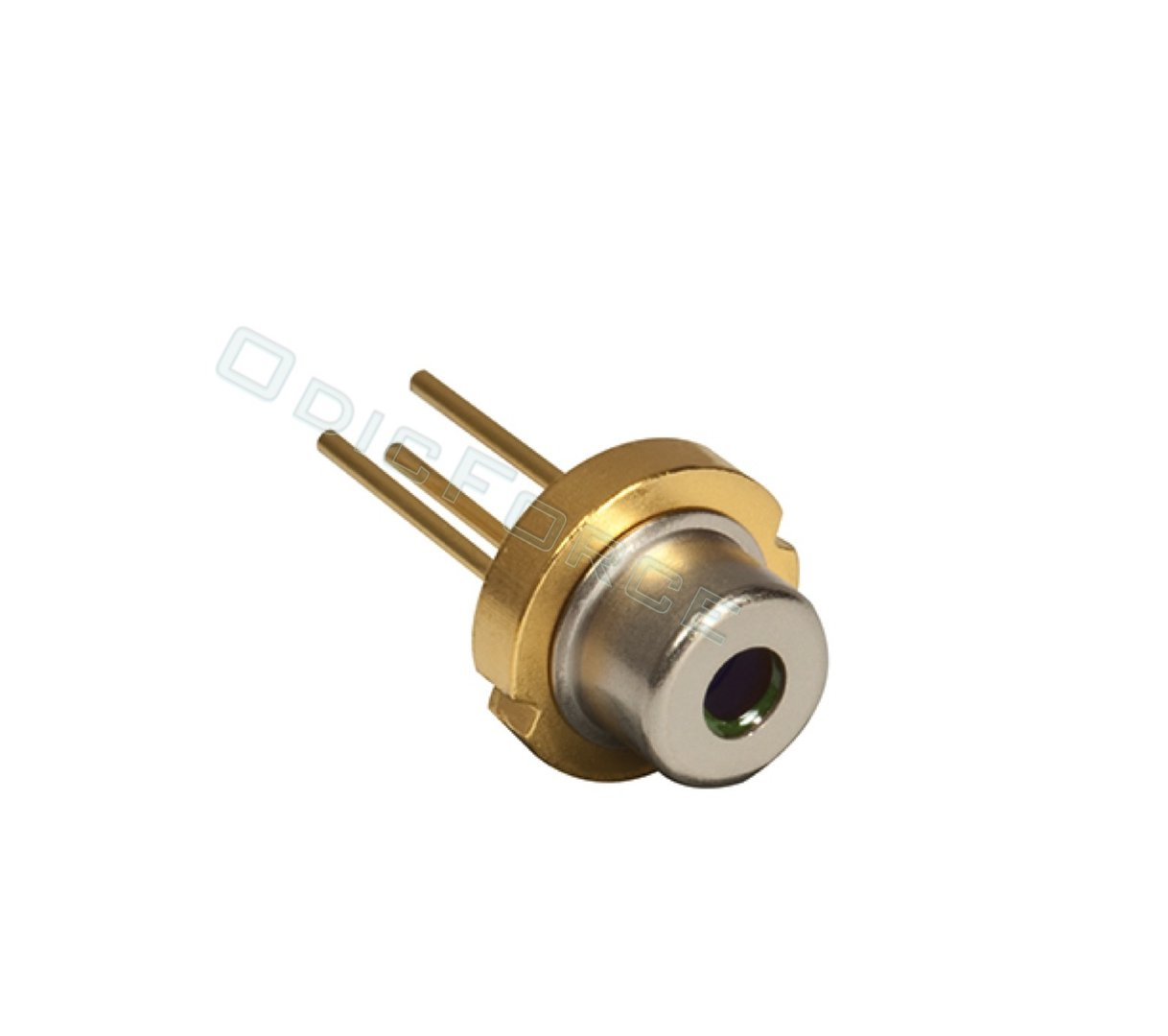 Rohm 10mW 650nm Red Laser Diode (TO56 5.6mm)