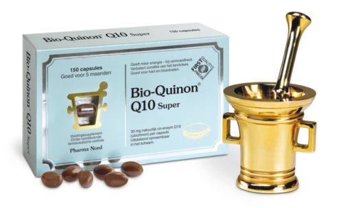 Bio Quinone Q10 Super 30mg 60 caps