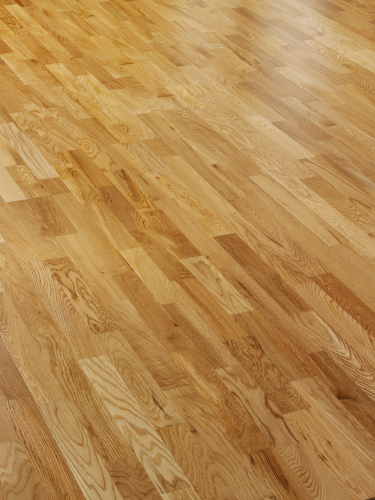 Premier European Engineered Oak 3 Strip design Lacquered...£POA