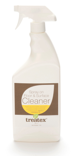 TREATEX FLOOR CARE (ready to use spray)1L...online price £6.66