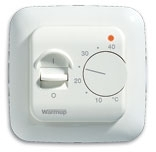 WARMUP MSTAT Thermostatic Controller...online £54.74+vat
