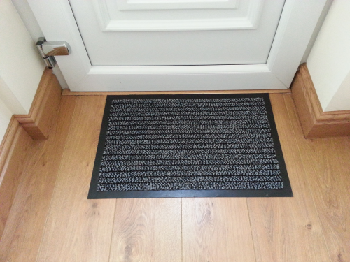 "Domestic Loose Lay Mat 60cm(2ft) x 40cm(16"").......£4.16+vat"