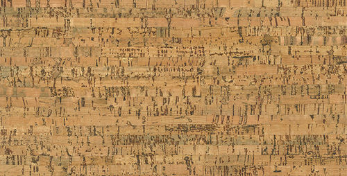 PARALLEL Cork tile wall cladding Decodalle by Granorte