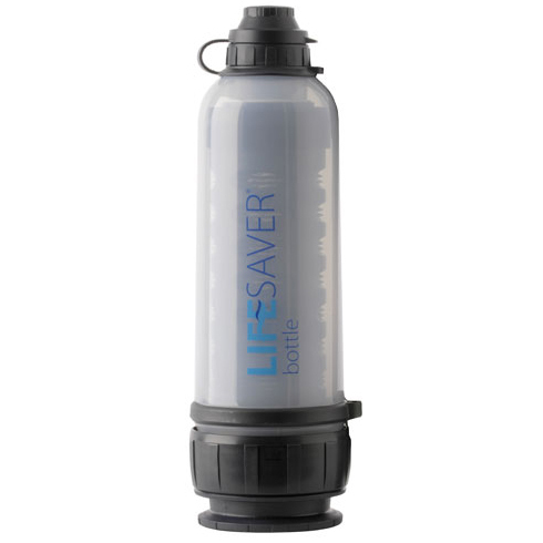 LIFESAVER Bottle 6000uF