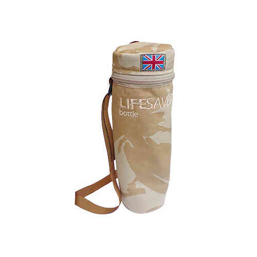 LIFESAVER bottle Protective Pouch