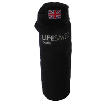 LIFESAVER bottle Protective Pouch Limited Ed
