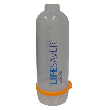 LIFESAVER bottle 4000UF Shell