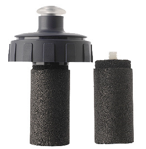 LIFESAVER bottle Replacement Activated carbon filters 2PK