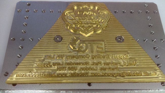Brass_engraved_hot_foil_printing_plate