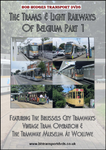 Trams & Light Railways Of Belgium Part 1