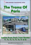 The Trams Of Paris - Les Trams de Paris