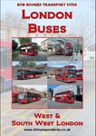 London Buses, West & South West