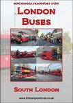 London Buses, South London