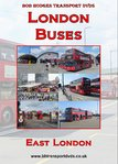 London Buses, East London