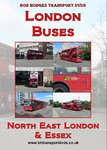 London Buses, North East London And Essex