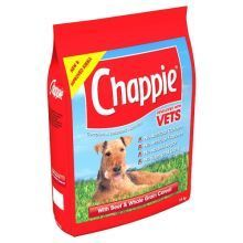 Chappie Adult Complete Beef 15kg