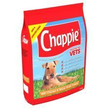 Chappie Adult Complete Chicken 15kg