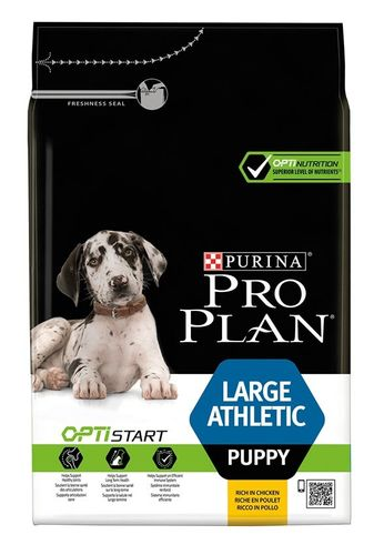 Pro Plan Puppy Large Athletic Chicken 12kg