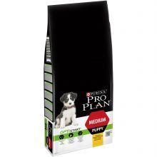 Pro Plan Puppy Medium Chicken 12kg