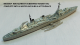 Mountford 1/1250th Scale Waterline Ships
