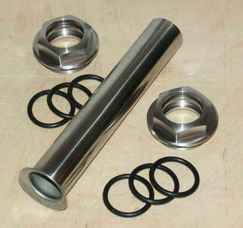 350cc Vertical Coupling Tube Set