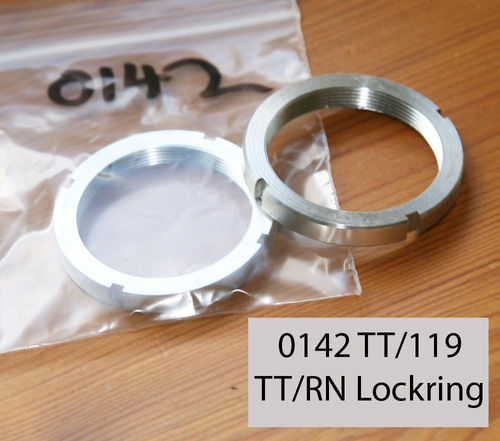 10TT BellMouth Lockring