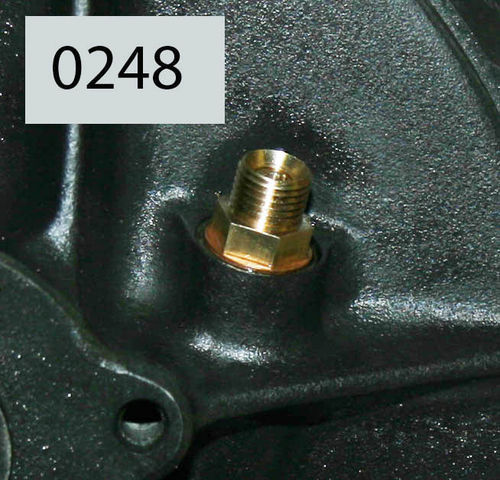 Crankcase Breather (One Way Valve)