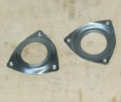 Model 30/40 Main Bearing Securing Plate