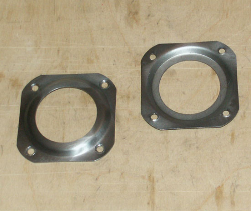 Model 30M/40M Manx Main Bearing Securing Plate