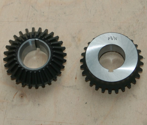 SOHC Mainshaft Bevel Gear - International Engines