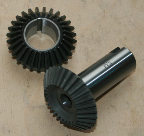 SOHC Lower Bevel Gear Set