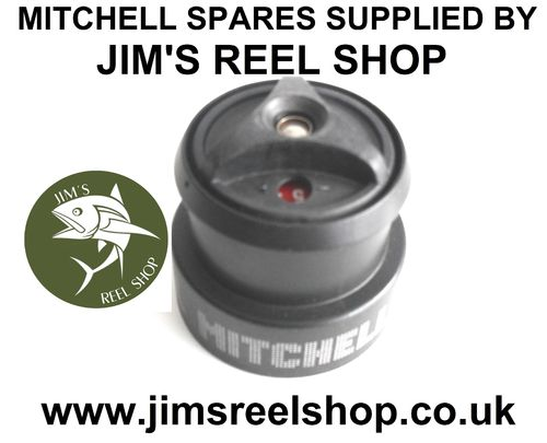 MITCHELL 300S/301S SHALLOW SKIRTED SPOOL #83101