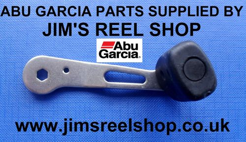 ABU-GARCIA 507 MK2 C/FACE HANDLE ASSY. #1386403