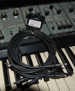 Patch Cable Set - 120cm