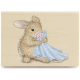 House Mouse Happy Hoppers Rubber Stamps
