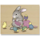 All New House Mouse Happy Hoppers Rubber Stamps