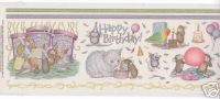 House Mouse Happy Birthday
