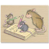 Mice Penmanship