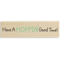 Have A Hoppin' Good Time