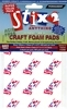 Stix 2 Craft Pads - 5mm x 5mm x 3mm