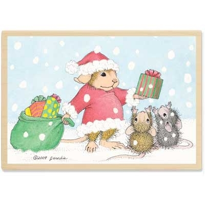 St. Nick Mouse